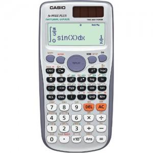 Калькулятор Casio FX-991ES PLUS